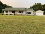 MLS# 2290809 - 4471 Scott Hollow Rd in Ernest E Wilson Jr Subdivision in Culleoka Tennessee - Real Estate Home For Sale