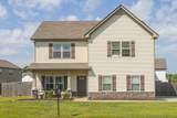 MLS# 2290814 - 1309 Halverson Dr in Waldron Farms Sec 5 Subdivision in Murfreesboro Tennessee - Real Estate Home For Sale