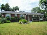 MLS# 2290902 - 7039 Bonnavent Dr in Hermitage Hills Subdivision in Hermitage Tennessee - Real Estate Home For Sale