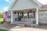 MLS# 2290921 - 1118 Pinnacle Way in Pinnacle Farms Ph 2 Subdivision in Castalian Springs Tennessee - Real Estate Home For Sale