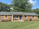 MLS# 2291012 - 121 Oak Park Dr in Oak Park Est Sec 2 Rev Subdivision in Columbia Tennessee - Real Estate Home For Sale