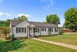 MLS# 2291177 - 1400 Janie Ave in Country Club Estates Subdivision in Nashville Tennessee - Real Estate Home For Sale