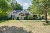 MLS# 2291350 - 3807 Dartmouth Ave in Woodmont Lane Homesites Subdivision in Nashville Tennessee - Real Estate Home For Sale Zoned for Julia Green Elementary