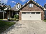 MLS# 2291367 - 1332 Westvale Dr in Parkview At Riverwalk Subdivision in Nashville Tennessee - Real Estate Home For Sale