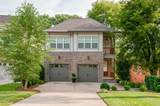 MLS# 2291442 - 78 Brookwood Terrace, Unit A in Hillwood Terrace Subdivision in Nashville Tennessee - Real Estate Home For Sale Zoned for Gower Elementary