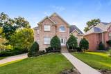 MLS# 2291484 - 129 Country Hills Dr in Country Hills Sec 1 Subdivision in Hendersonville Tennessee - Real Estate Home For Sale