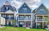 MLS# 2291507 - 626 Parkvue Place Dr in Parkvue Subdivision in Nashville Tennessee - Real Estate Home For Sale Zoned for Hillwood Comp High School