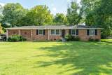 MLS# 2291519 - 423 Brewer in Kingswood Park Subdivision in Nashville Tennessee - Real Estate Home For Sale Zoned for John Overton Comp High School