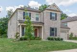 MLS# 2291520 - 503 Weymouth Ln in Wynfield Ph2 Subdivision in Mount Juliet Tennessee - Real Estate Home For Sale
