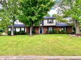 MLS# 2291561 - 140 Clearlake Dr E in Priest Lake Park Subdivision in Nashville Tennessee - Real Estate Home For Sale Zoned for Apollo Middle School