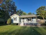 MLS# 2291581 - 919 Allen Ave in Clark Addn Annex Subdivision in Murfreesboro Tennessee - Real Estate Home For Sale
