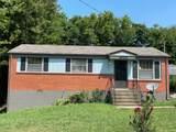 MLS# 2291597 - 1924 Karen Dr in Bel Air Subdivision in Nashville Tennessee - Real Estate Home For Sale