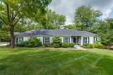 MLS# 2291601 - 4705 Benton Smith Rd in Harpeth Acres Subdivision in Nashville Tennessee - Real Estate Home For Sale Zoned for Percy Priest Elementary