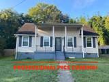 MLS# 2291619 - 209 Glenrose Ct in Glenrose/Rosewood Estates Subdivision in Nashville Tennessee - Real Estate Home For Sale Zoned for John B Whitsitt Elementary