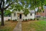 MLS# 2291631 - 1033 Chicamauga Ave in East Nashville Subdivision in Nashville Tennessee - Real Estate Home For Sale