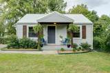 MLS# 2291636 - 1613 Essex Ave in Waters Place Subdivision in Nashville Tennessee - Real Estate Home For Sale Zoned for Inglewood Elementary
