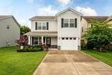 MLS# 2291684 - 1830 Warmingfield Drive in Del Sol Commons Subdivision in Murfreesboro Tennessee - Real Estate Home For Sale