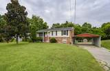 MLS# 2291704 - 318 Bonnahurst Dr in Hermitage Hills Subdivision in Hermitage Tennessee - Real Estate Home For Sale