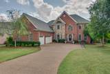 MLS# 2291728 - 405 Enclave Ct in Shadow Creek @ Subdivision in Brentwood Tennessee - Real Estate Home For Sale