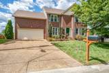 MLS# 2291788 - 2836 Call Hill Rd in Holt Woods Subdivision in Nashville Tennessee - Real Estate Home For Sale Zoned for May Werthan Shayne Elem.