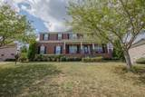 MLS# 2291795 - 100 Ten Oaks Dr W in Winston Hills Ph 5 Sec 2 Subdivision in Hendersonville Tennessee - Real Estate Home For Sale