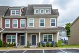 MLS# 2291812 - 713 Bradburn Village Way in Townhomes Of Bradburn Vill Subdivision in Antioch Tennessee - Real Estate Condo Townhome For Sale