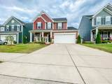 MLS# 2291871 - 2819 Leatherwood Dr in Three Rivers Sec 7 Subdivision in Murfreesboro Tennessee - Real Estate Home For Sale