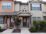 MLS# 2291873 - 563 River Rock Blvd, Unit A8 in Generals Retreat Subdivision in Murfreesboro Tennessee - Real Estate Condo Townhome For Sale