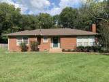 MLS# 2291894 - 3901 Devonshire Dr in Bellshire Estates Subdivision in Nashville Tennessee - Real Estate Home For Sale Zoned for Hunters Lane Comp High School