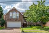MLS# 2291932 - 7040 Sugarplum Rd in Sugar Valley Subdivision in Nashville Tennessee - Real Estate Home For Sale Zoned for May Werthan Shayne Elem.