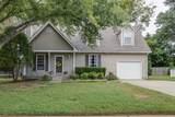 MLS# 2291990 - 112 Rebecca Court in Eddy Pointe Sec 2 Subdivision in Franklin Tennessee - Real Estate Home For Sale