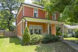MLS# 2291994 - 1219 N 2nd St in Cleveland Park/Benedict Subdivision in Nashville Tennessee - Real Estate Home For Sale