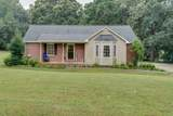 MLS# 2292089 - 5091 Jones Chapel Rd in Gary Haynes Subdivision in Cedar Hill Tennessee - Real Estate Home For Sale