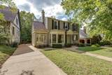 MLS# 2292241 - 111 Mockingbird Rd in Cherokee Park Subdivision in Nashville Tennessee - Real Estate Home For Sale