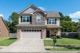 MLS# 2292282 - 1064 E Sagewood Dr in Stratford Park Subdivision in Gallatin Tennessee - Real Estate Home For Sale