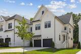 MLS# 2292285 - 1943 Kimbark Drive, Unit B in Green Hils Subdivision in Nashville Tennessee - Real Estate Home For Sale
