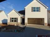 MLS# 2292322 - 1935 Albarado Trail in Evergreen Farms Subdivision in Murfreesboro Tennessee - Real Estate Home For Sale