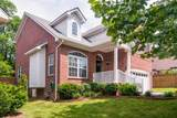 MLS# 2292343 - 6845 Bridgewater Dr in Riverwalk Subdivision in Nashville Tennessee - Real Estate Home For Sale Zoned for Gower Elementary
