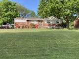 MLS# 2292420 - 3314 Dumas Dr in Glencoe Acres Subdivision in Nashville Tennessee - Real Estate Home For Sale