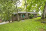 MLS# 2292475 - 904 Fitzpatrick Rd in Larchwood Subdivision in Nashville Tennessee - Real Estate Home For Sale Zoned for McGavock Comp High School