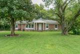 MLS# 2292534 - 205 Derby Ln in Meadowgreen Acres Subdivision in Franklin Tennessee - Real Estate Home For Sale