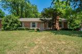 MLS# 2292712 - 346 Binkley Dr in Caldwell Hall Subdivision in Nashville Tennessee - Real Estate Home For Sale Zoned for Croft Design Center