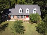 MLS# 2292885 - 3801 Lake Aire Dr in Priest Lake Park Subdivision in Nashville Tennessee - Real Estate Home For Sale