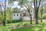 MLS# 2292957 - 4511 Beacon Dr in Tyne Meade Subdivision in Nashville Tennessee - Real Estate Home For Sale