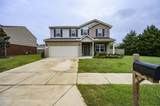 MLS# 2293030 - 33 Owl Dr in Spence Creek Ph2 Subdivision in Lebanon Tennessee - Real Estate Home For Sale