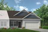 MLS# 2293068 - 935 Millstream Drive lot 8B in Crossing at Drakes Branch Subdivision in Nashville Tennessee - Real Estate Home For Sale Zoned for Joelton Middle School