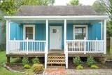 MLS# 2293070 - 306 Vivelle Ave in Glenrose Park Subdivision in Nashville Tennessee - Real Estate Home For Sale