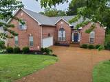 MLS# 2293129 - 184 Spy Glass Way in Masters Glenn At Country Subdivision in Hendersonville Tennessee - Real Estate Home For Sale