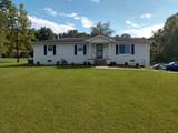 MLS# 2293132 - 650 County Farm Rd in Chestnut Hill Subdivision in Murfreesboro Tennessee - Real Estate Home For Sale