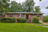 MLS# 2293263 - 7012 Bonnafair Dr in Hermitage Hills Subdivision in Hermitage Tennessee - Real Estate Home For Sale